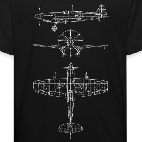 Spitfire Blueprint