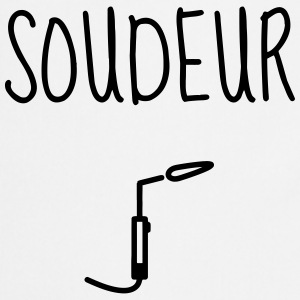 Tabliers soudeur spreadshirt - Tablier de soudeur ...