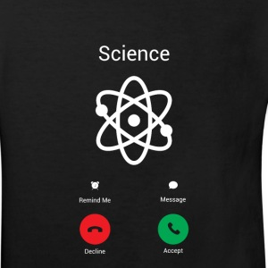 Science Gets! Shirts - Kids' Organic T-shirt
