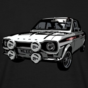 Mk1 Escort T-Shirts - Men's T-Shirt