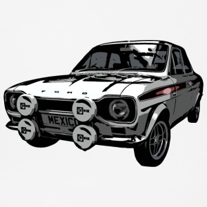 Mk1 Escort Other - Mouse Pad (horizontal)