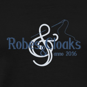 Robes and Cloaks - Men's Premium T-Shirt