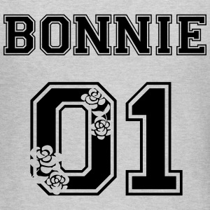 Bonnie vintage flowers T-Shirts - Frauen T-Shirt