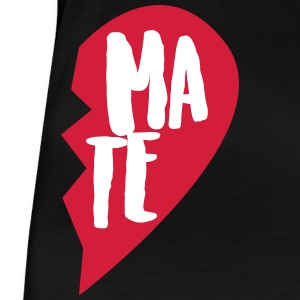 Black Soul Mate Couple Shirt T-Shirts - Women's Premium T-Shirt