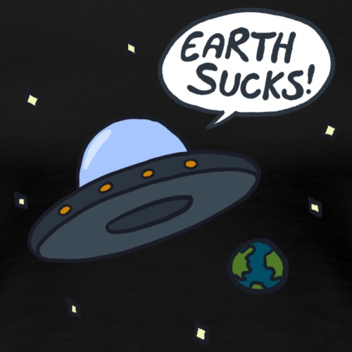 EarthSucks