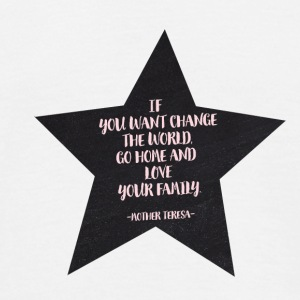 if_you_want_change_star_png T-Shirts - Männer T-Shirt