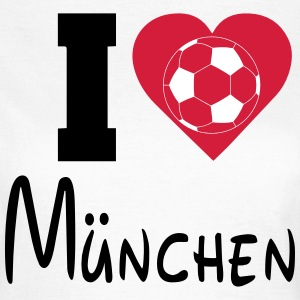Munich T-Shirts - Women's T-Shirt
