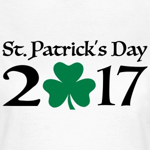 St. Patricks day 2017 T-Shirts - Frauen T-Shirt