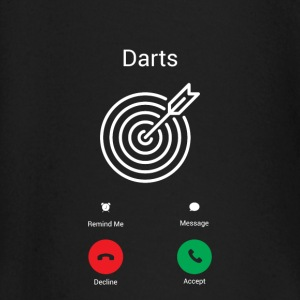 Darts Gets! Baby Long Sleeve Shirts - Baby Long Sleeve T-Shirt