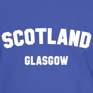 GLASGOW T-Shirts - Men's Ringer Shirt