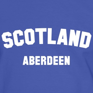 ABERDEEN T-Shirts - Men's Ringer Shirt