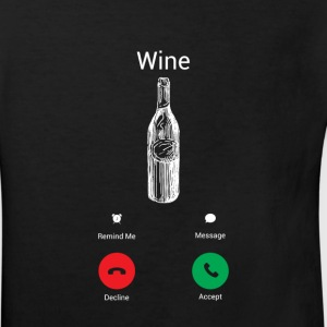 Wine gets me! Shirts - Kids' Organic T-shirt