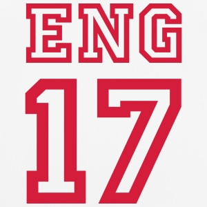 ENGLAND 2017 - Men's Breathable T-Shirt
