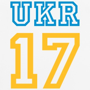 UKRAINE 2017 T-Shirts - Men's Breathable T-Shirt