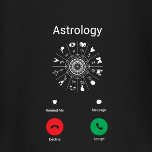 Astrology calls! Baby Long Sleeve Shirts - Baby Long Sleeve T-Shirt