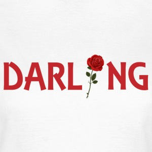 Darling T-Shirts - Women's T-Shirt