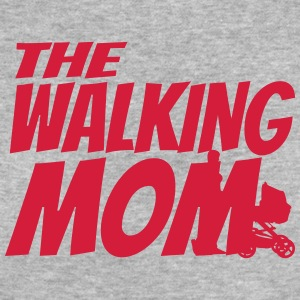 THE WALKING MOM T-Shirts - Women's Organic T-shirt
