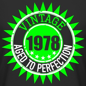 Vintage 1978 Tee shirts - T-shirt long homme