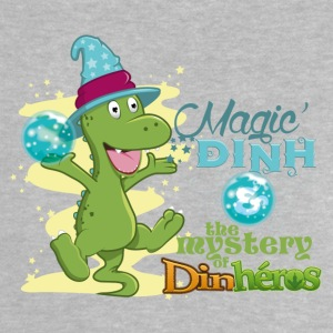 magic dinh Tee shirts Bébés - T-shirt Bébé