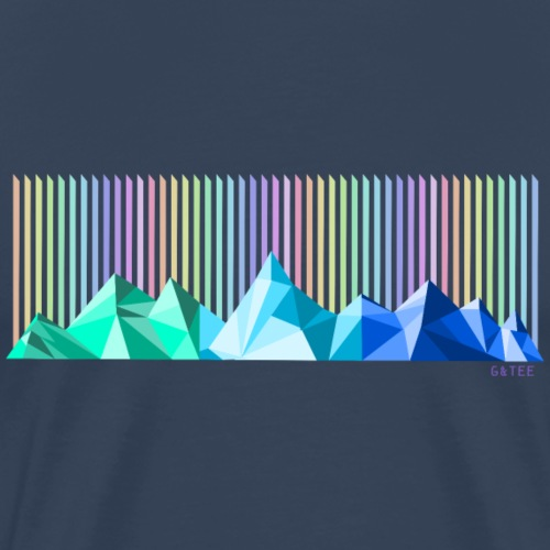 mountain rainbow
