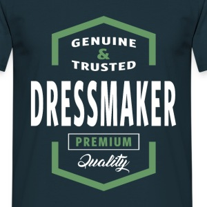Genuine Dressmaker T-shirt Gift - Men's T-Shirt