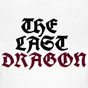 The Last Dragon T-Shirts - Frauen T-Shirt