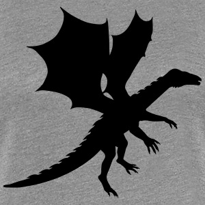 Dragon T-Shirts - Women's Premium T-Shirt