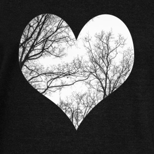 Duo Wild heart Brocéliande Spirit Sweat-shirts - Pull Femme col bateau de Bella