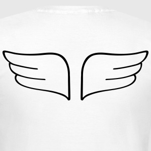 wingwings wingwings T-shirts - T-shirt dam
