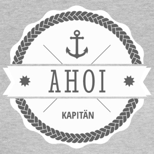 Ahoi T-Shirts - Frauen T-Shirt