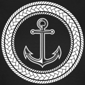 anchor  T-Shirts - Women's T-Shirt