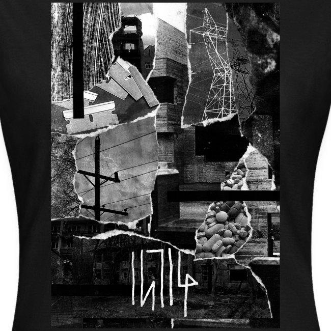 Intig Abandoned T-Shirt Female
