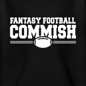 Fantasy football (2) Shirts - Teenage T-shirt