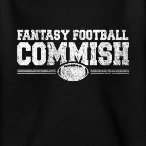 Fantasy football Shirts - Teenage T-shirt