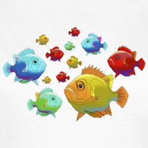 Suchbegriff angeln verboten t shirts spreadshirt for Fisch barsch