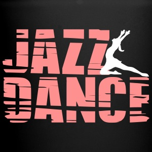 Jazz Dance Mugs & Drinkware - Full Colour Mug