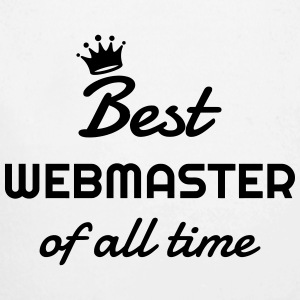 Webmaster Internet Web Geek Website Baby Bodys - Baby Bio-Langarm-Body