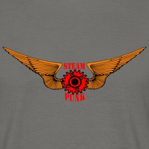 Steam Punk - Men's T-Shirt
