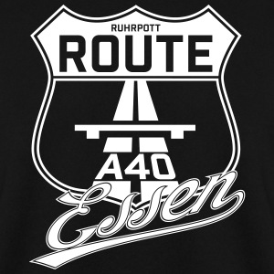 Route A40 Essen Pullover & Hoodies - Männer Pullover