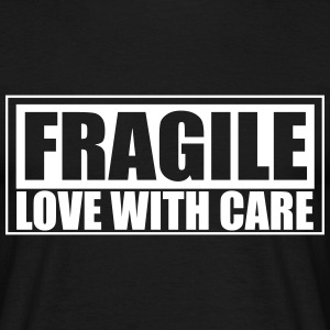 fragile Tee shirts - T-shirt Homme