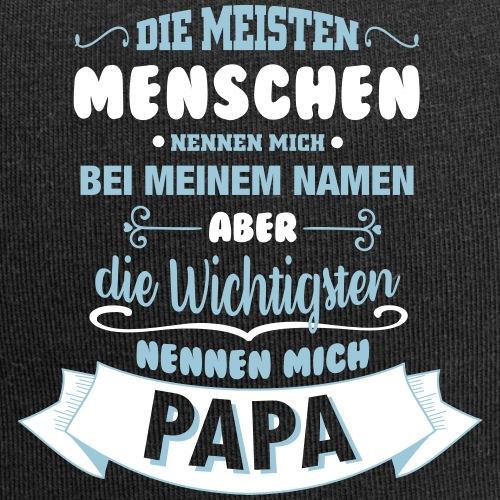 Beim Namen nennen - Papa