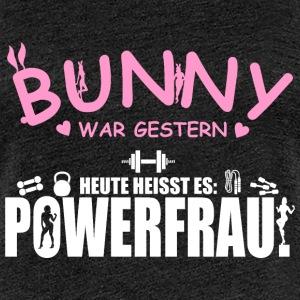 Bunny Powerfrau pkwt