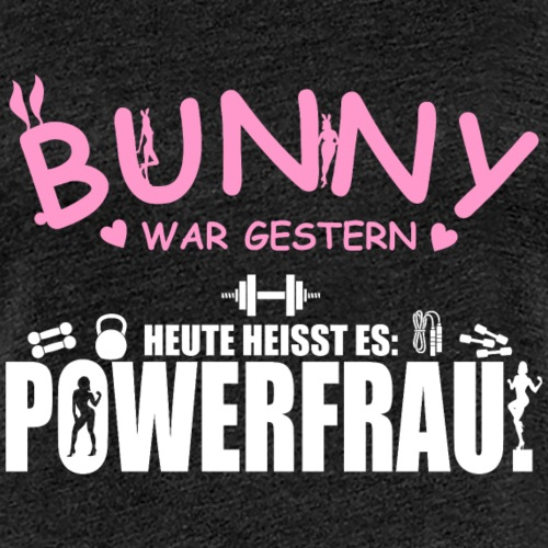 Bunny Powerfrau pkwt