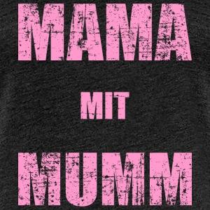 Mama mit Mumm pk