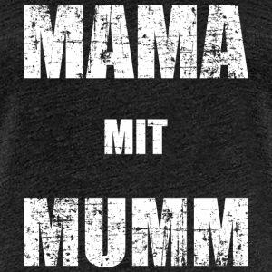 Mama mit Mumm wt
