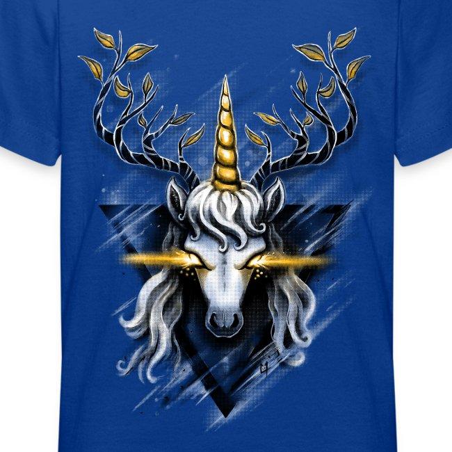Deer Unicorn