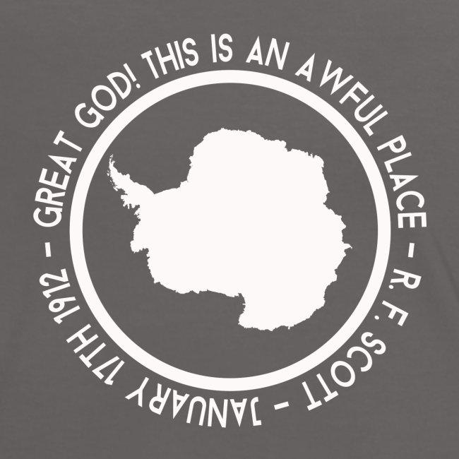 Great God!