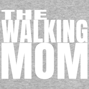 THE WALKING MOM10 T-Shirts - Frauen Bio-T-Shirt