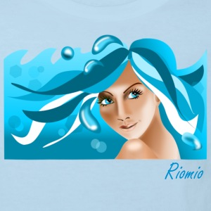 Sealife 1 - Kinder Bio-T-Shirt
