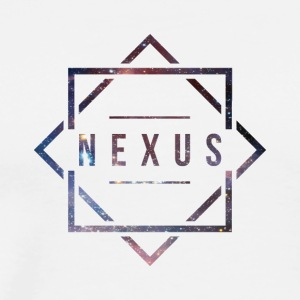 Nexus Cosmo Sweater - Mannen Premium T-shirt